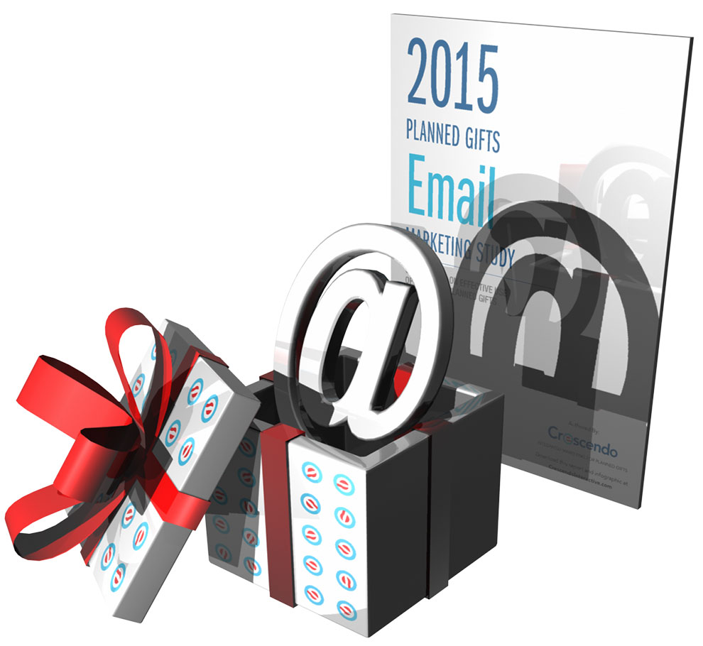Planned Gifts Email Marketing Study